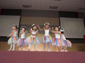 Ballet (Pre-school) by Swanlina Dance Studio