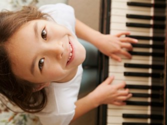 Piano Class for Kids by Musik Haus
