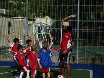 Mega Kickers by Little Kickers Malaysia
