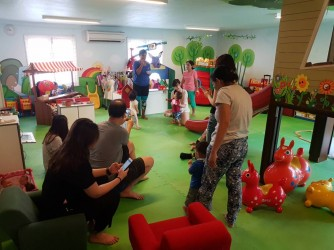 Happy House by Hi-5 House of Learning