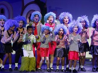Little Actors by Enfiniti Academy (ENACT)