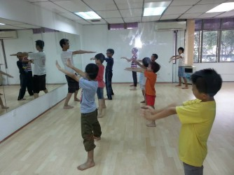 Wing Chun Kung Fu by Lara's Place: Activity & Learning Center