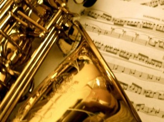 Saxophone lessons by Ouch Music Academy Sdn Bhd