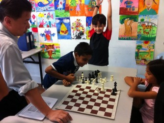 Chess  by Lara's Place: Activity & Learning Center