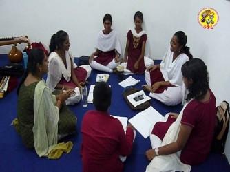 Sangeetham + Keyboard class by Sangeetha Swara Laya