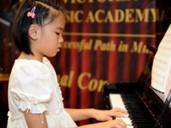 Piano by Kensington Music Sdn. Bhd.