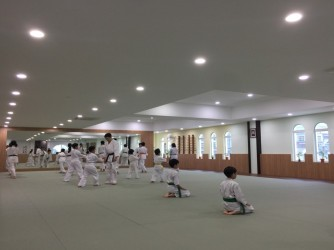 Aikido by Yoshinkan Aikido Malaysia PLT