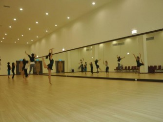 Ballet Lessons by I Dance Studio @ F-5-02 (Block F, Floor 5, Unit 2)