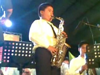Saxophone Lesson by Beethoven Music World