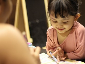 Ouch Pre School Program by Ouch Music Academy Sdn Bhd