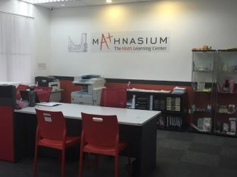 Mathnasium - The Math Learning Center by Mathnasium