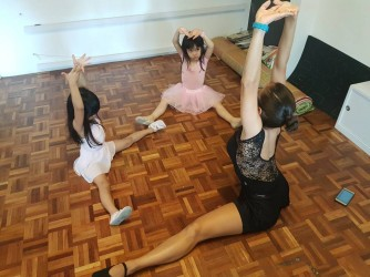Ballet for Kids by Hi-5 House of Learning