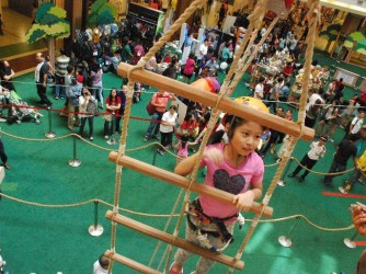 Try Climbing by Camp5