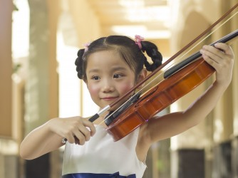 Violin lessons for Kids  by Ast Music