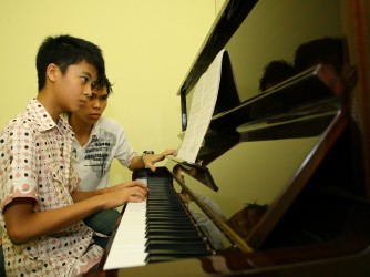Piano Lessons  by YC Music (Malaysia) Sdn Bhd