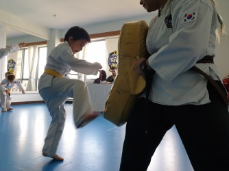 "Confidence-Boosting Martial Arts ""CKD by Martial Hartamas"