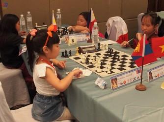 Starting Chess by Kuala Lumpur Chess Academy