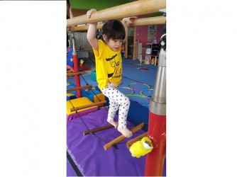 Gym Tots by Juzkids Gymnastics