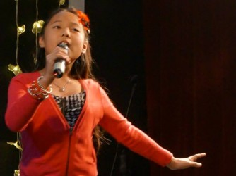 Junior Microphone Class  by The Singing Shop Sdn Bhd