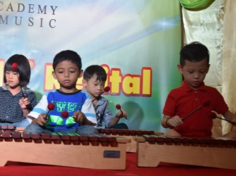 Creative Kids by Opus Academy of Music Sdn. Bhd.