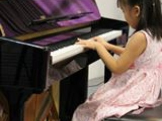 Piano  by Plug & Play Music School
