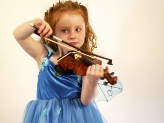 Violin Lessons- ViolinMagica: A Fun & Nurturing Experience by Rockstarz Performing Arts Studios