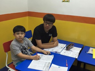 Mandarin lesson for Primary Kids by Qian Mandarin Centre
