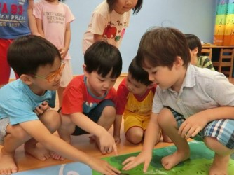 Mandarin Lessons by Bao Bei Reading Wonderland (Taman Megah)