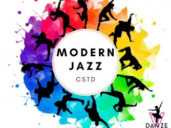 Modern Jazz Dance for Kids by VDanze Studio