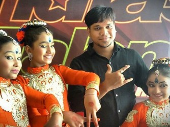 Indian Classical Dance by Nrityam Arts School of Dance and Music