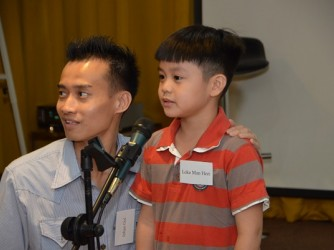 Kids Public Speaking 10 Month Program  by Johan Speaking Academy