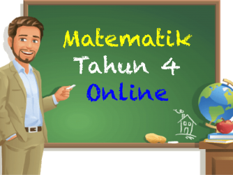 Matematik Tahun 4 by KiddyPass Online Tutor