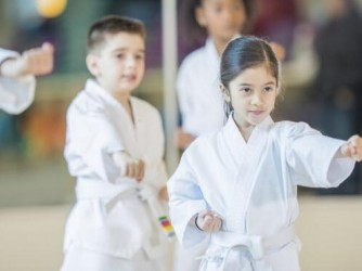 Taekwondo for Kids by Akademi Seni Tarian Sri Rampai