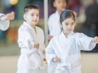 Taekwondo for Kids by Akademi Seni Tarian Sri Rampai