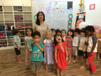 Kids Reading Language Arts by English Today