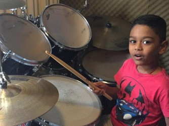 Drum Lessons for Kids by Ast Music