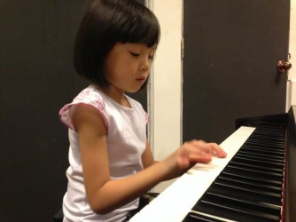 Piano lessons for kids by JJ Piano Forte