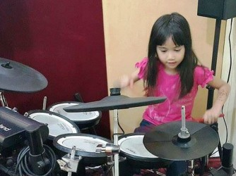 Drum Lessons by Academy Of Rock