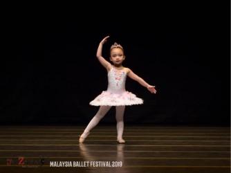 Ballet for Preschoolers by JenZstyle Studio