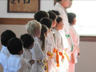 Taekwondo for kids by Speed Power Taekwondo