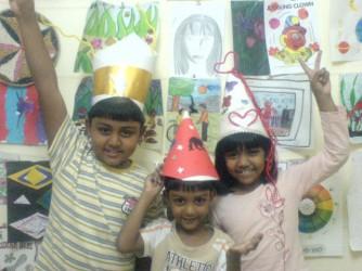 Art Class for Beginners by Maria's Art Class
