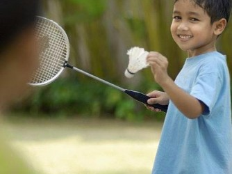 Badminton Lessons by X-TRM Badminton Academy Center