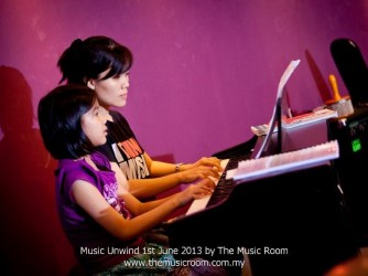 Piano Course (Individual) by THE MUSIC ROOM MUSIC SCHOOL @ BANDAR UTAMA, PETALING JAYA
