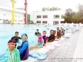 Swimming lessons ( Pre - Competitive) by WATER SAPIEN SWIM ACADEMY