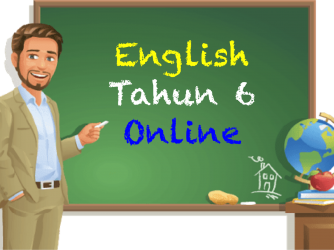 English Tahun 6 by KiddyPass Online Tutor