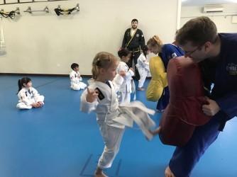 "Confidence Boosting Martial Arts ""CKD"" by Martial Hartamas"