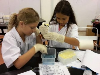 Supplementary Science Classes by Science Bridge Academy