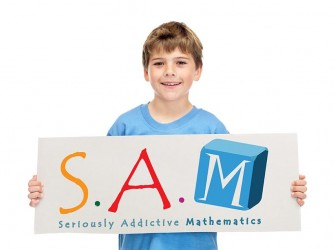 Seriously Addictive Mathematics (SAM) by SAM Subang SS15