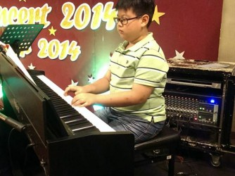Piano  by DeMusic Academy