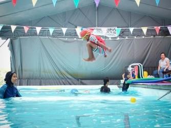 Swim'4'You (Private Swim Class ) by Splashtastik Swim School
